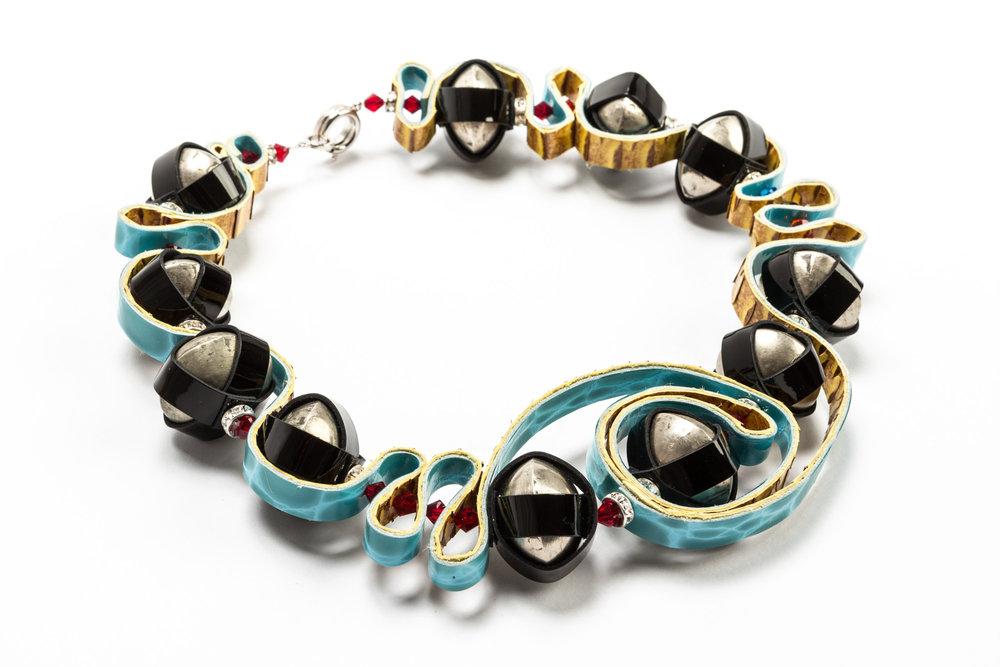 E2RD, oRIGINAL Collection, necklace, blue, 26o,oo eur.jpg.jpg