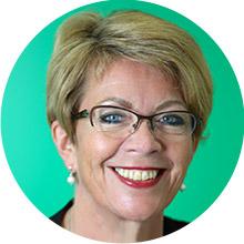 Marie Haga Executive Director