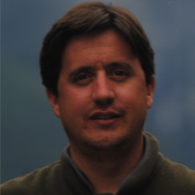 Pablo Gonzalez Barrios
