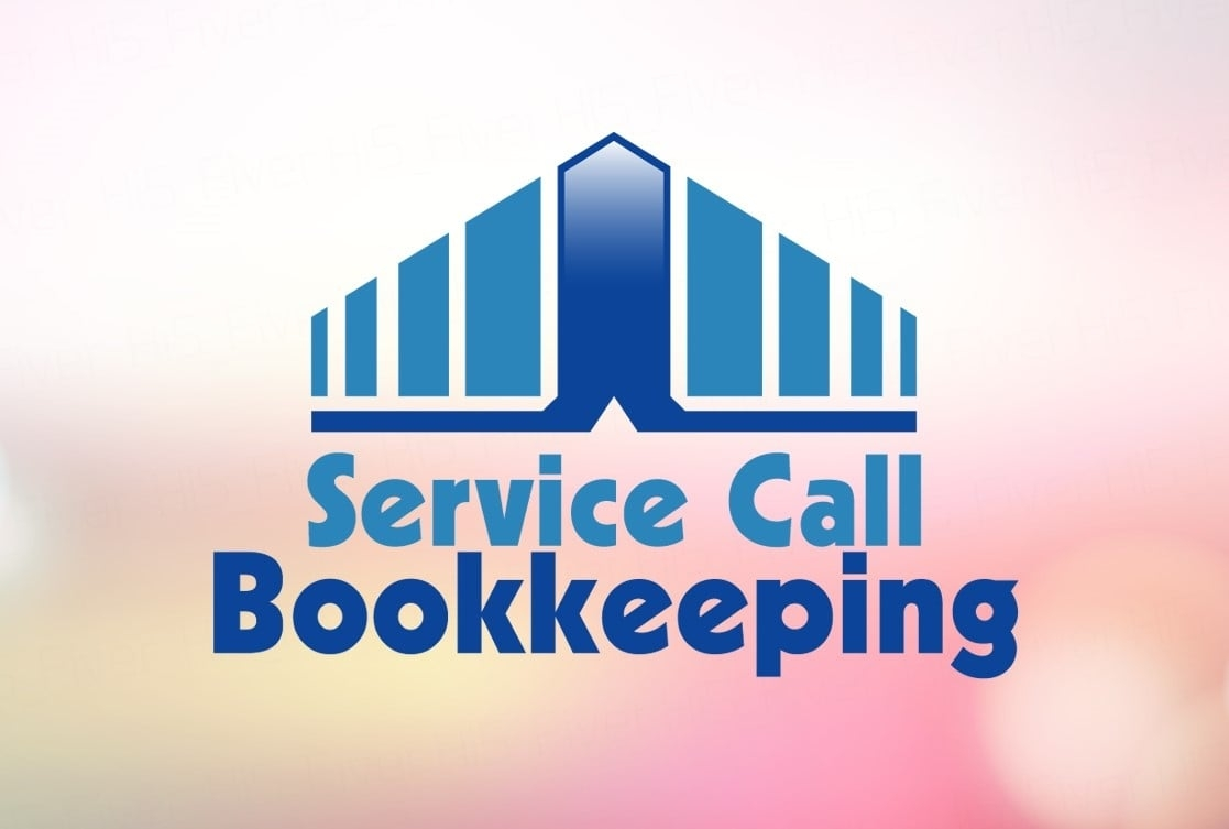 Service Call Bookkeeping
