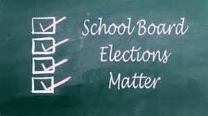 Every vote counts when it comes to your child's education.