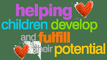 helping children picture