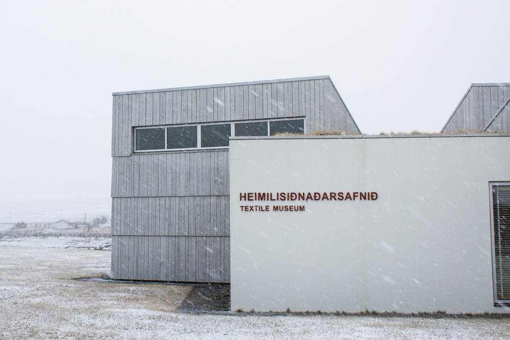 icelandictextilesmuseum