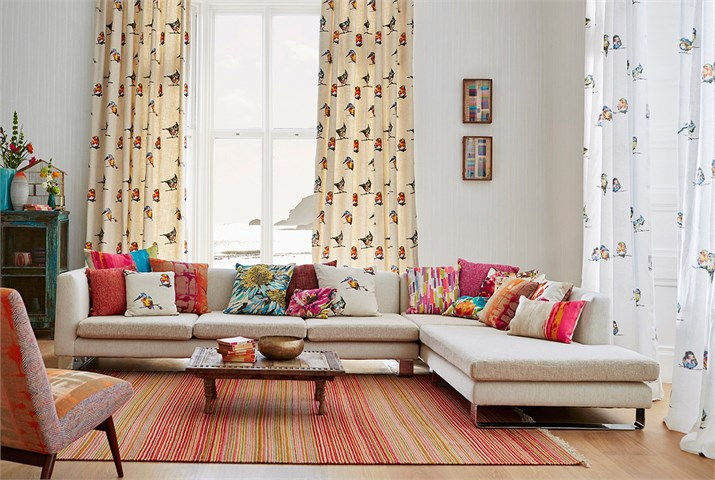 5-Harlequin-Fauvisimo-fabrics-persico-orange-green-embroidery-voile-salice-cushion-luxurious-living-room-british-bird-curtain-upholstery.jpg