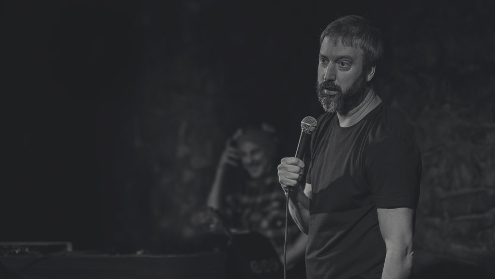 TOM GREEN'S SNOW JAM