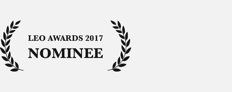 2017 LEO AWARDS     2017 NOMINEE    Best Feature Length Documentary  Spirit Unforgettable  Best Direction in a Feature Length Documentary  Pete McCormack  Best Cinematography in a Feature Length Documentary  Ian Kerr  Best Picture Editing in a Feature Length Documentary  Tony Kent  Best Sound in a Feature Length Documentary  Jon Ritchie  Best Original Music in a Feature Length Documentary  Schaun Tozer