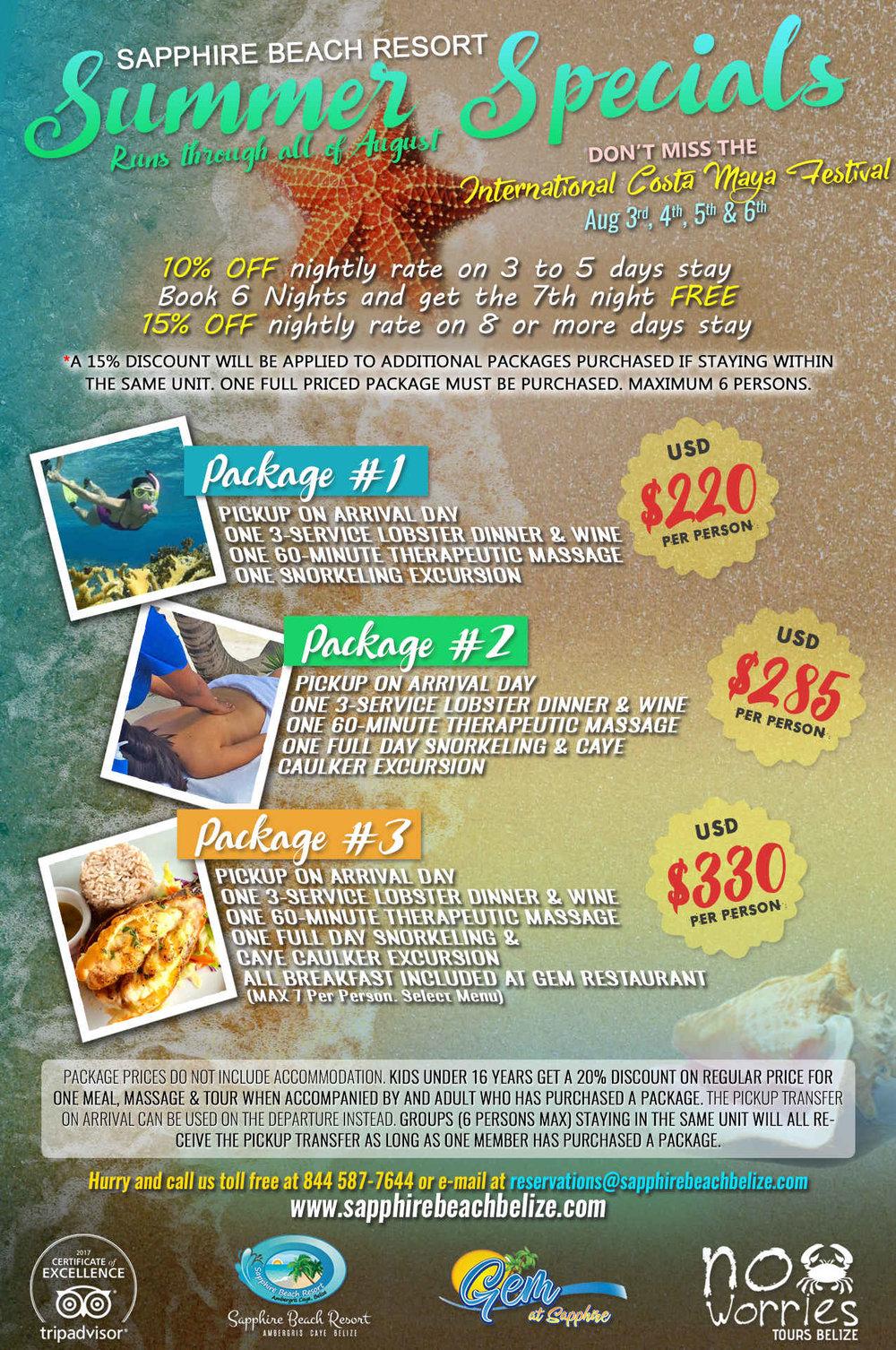 Costa Maya Sapphire Belize Vacation Specials.jpg