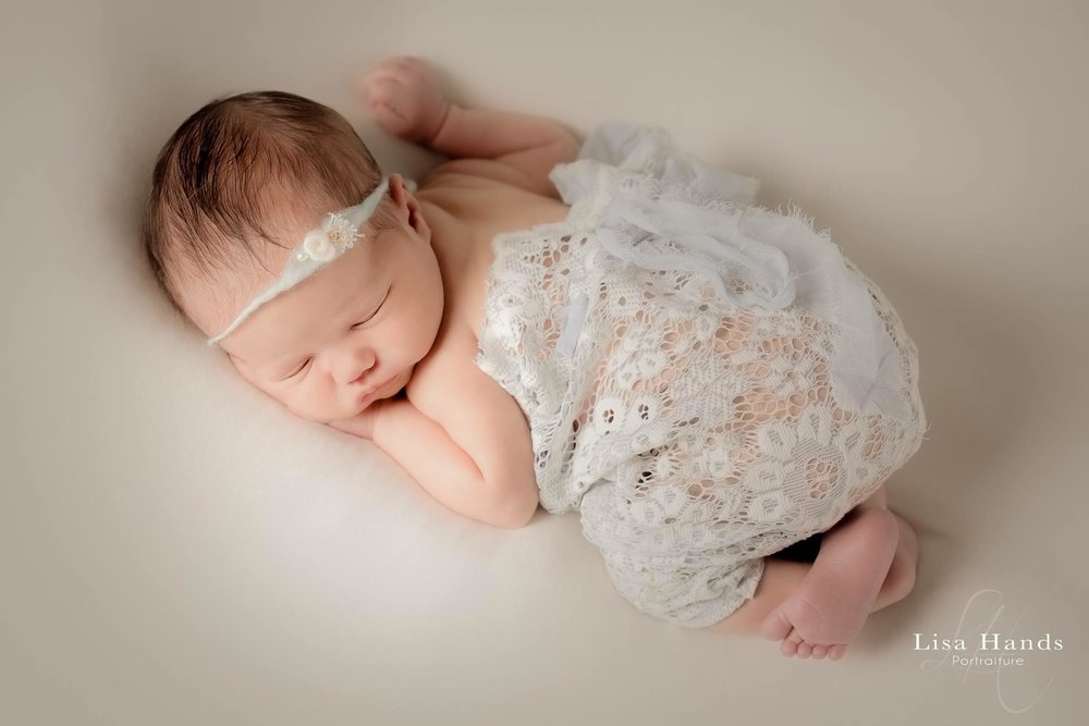 Our 356 Newborn Photography