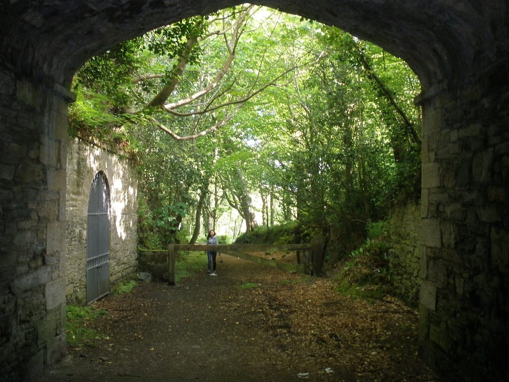 Lady Isabella's Tunnel