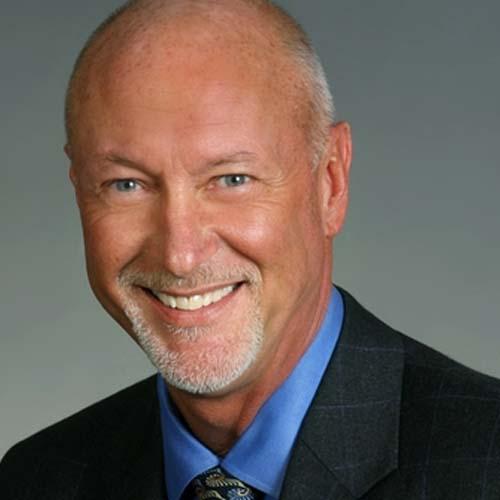 Bob Sharak, Cruise Lines International Association