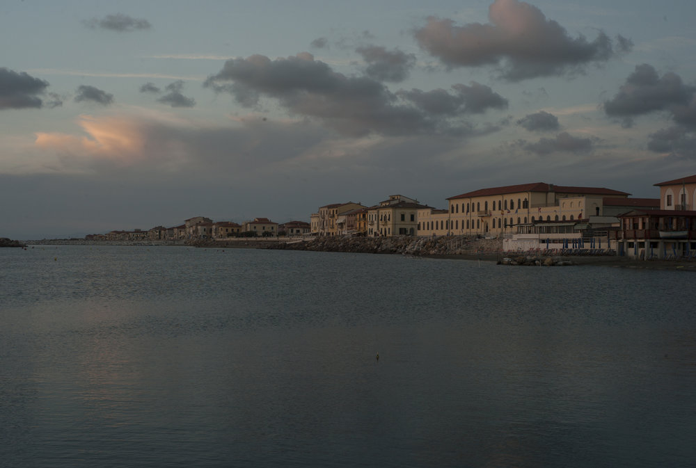 Italy, Leica M8