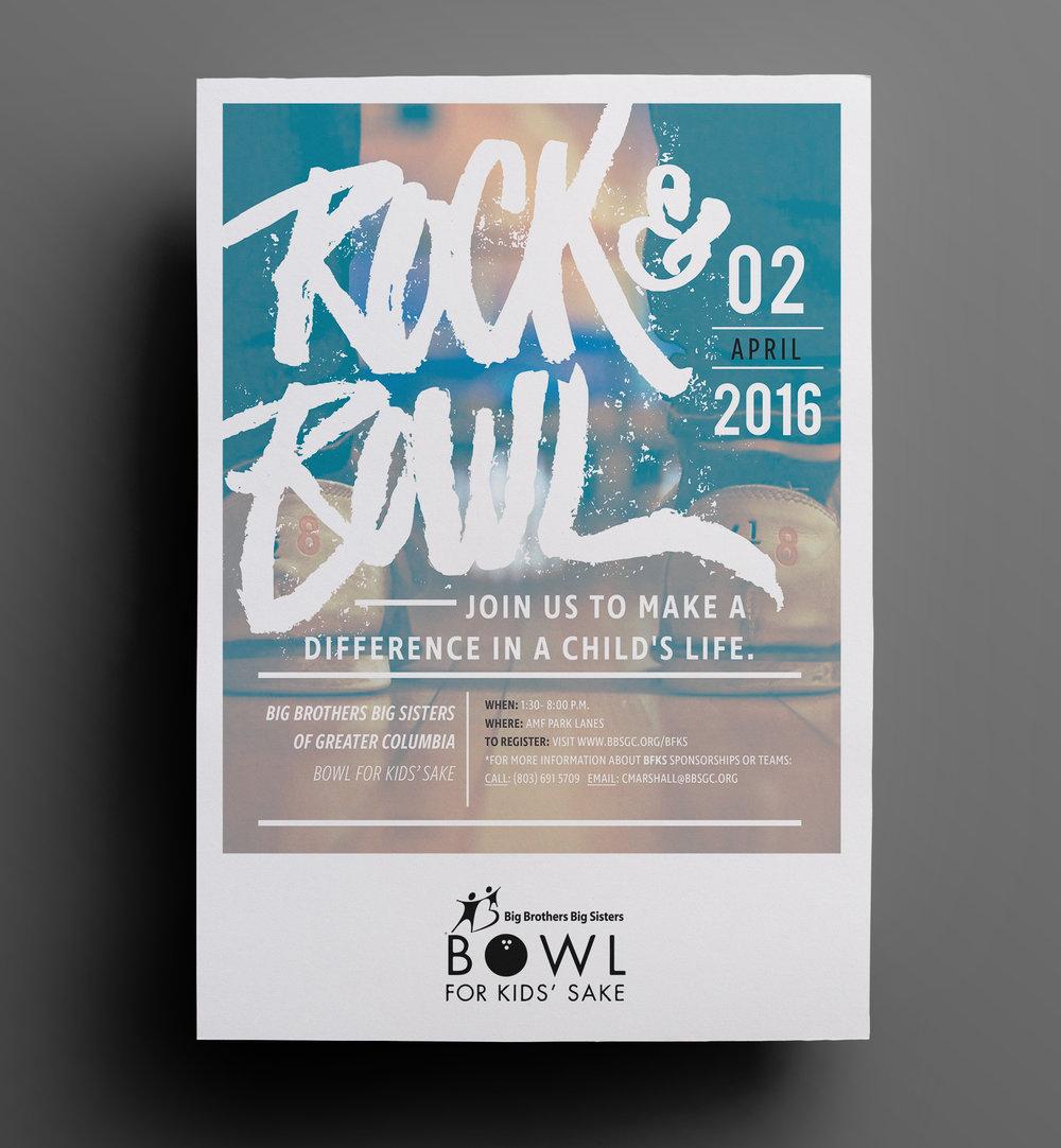Bowl for kids Sake Branding