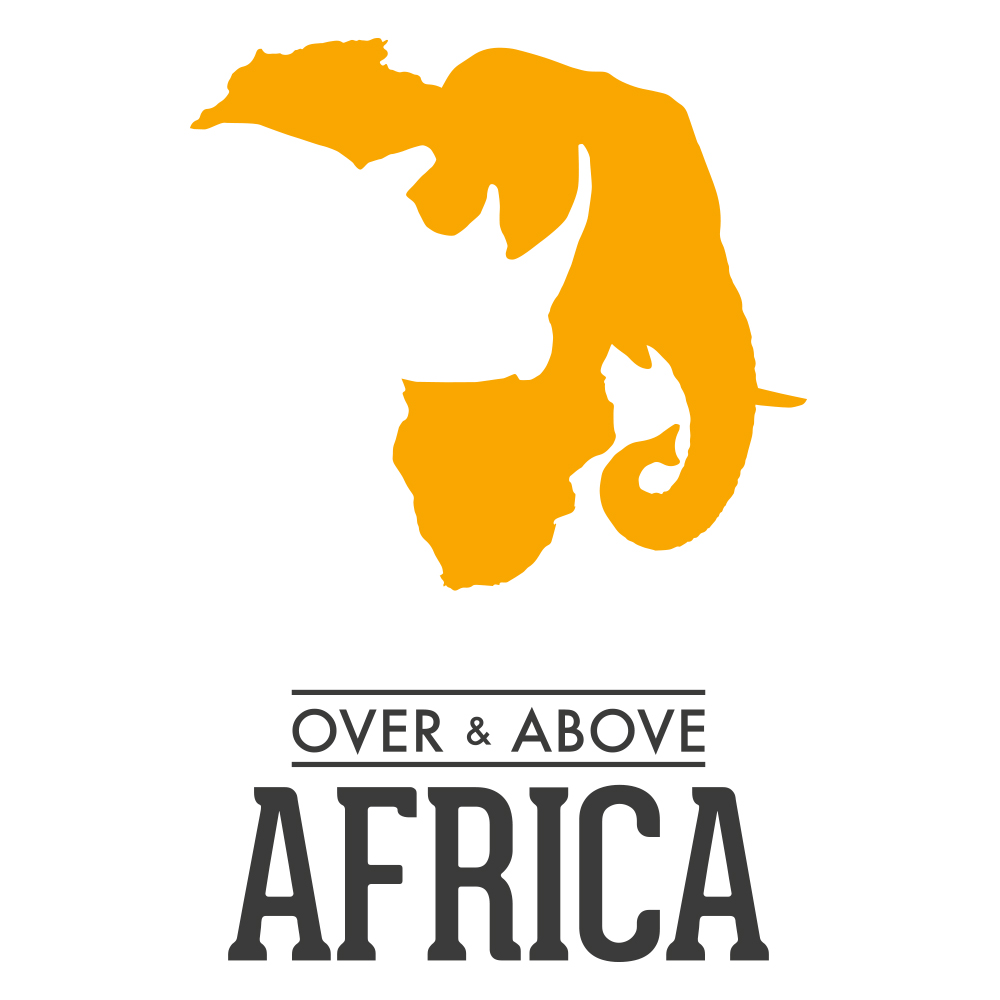 Over And Above Africa