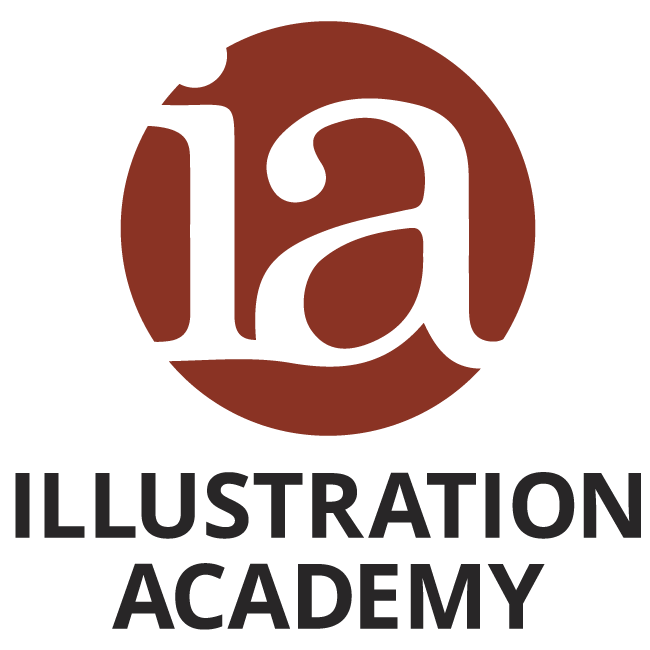 The Illustration Academy | Art workshops taught by professional illustrators