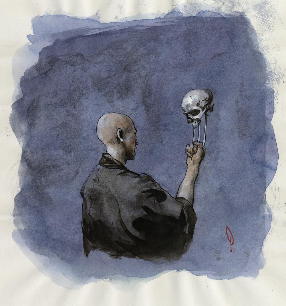 George-pratt-illustration-academy-art-school-master-class