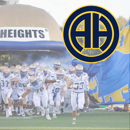 Alamo Heights Independent Schools   AHISD strives to educate and empower every student  to excel academically and as a confident, compassionate  citizen with impeccable character and a global perspective.