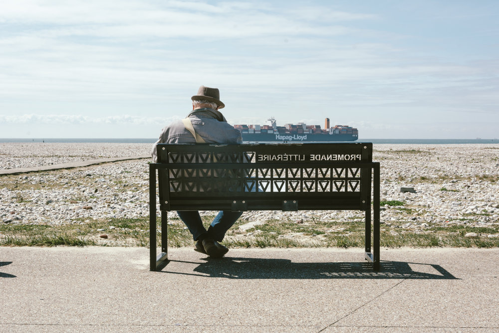 Le Havre, France. 2017