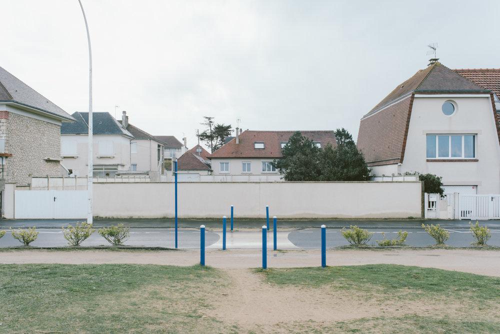 Ouistreham, France. 2018