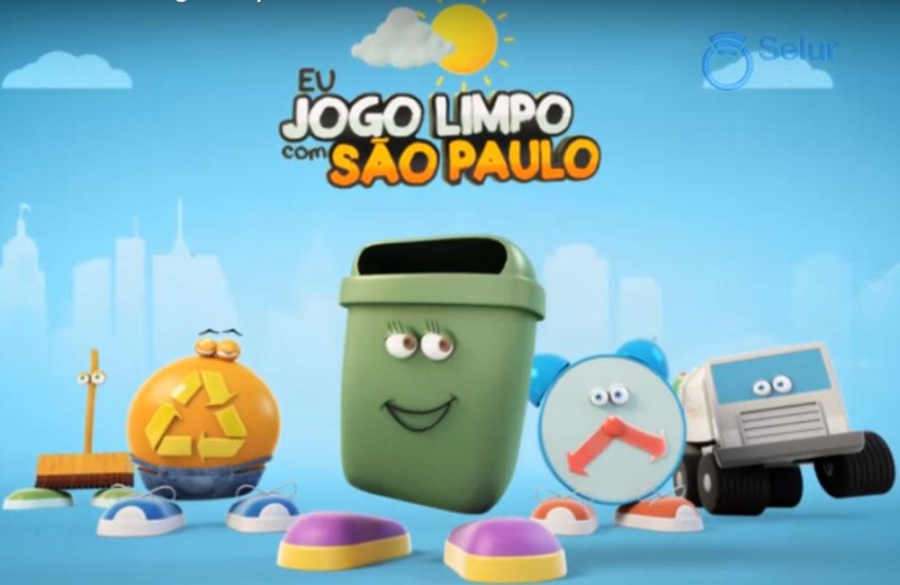 Prefeitura São Paulo - Jogo Limpo