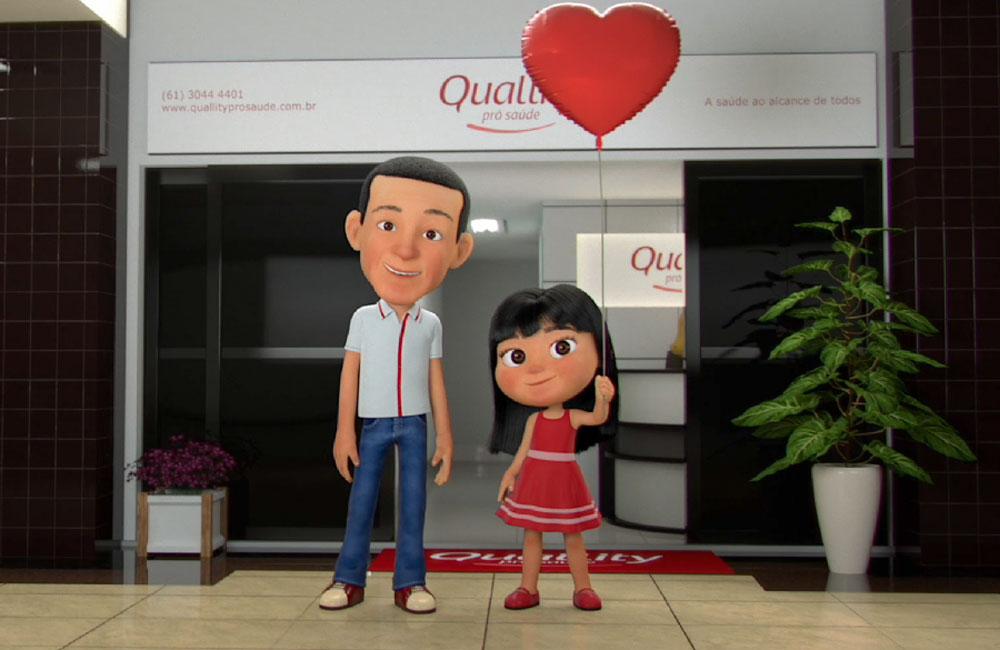 Quallity Pro Saúde
