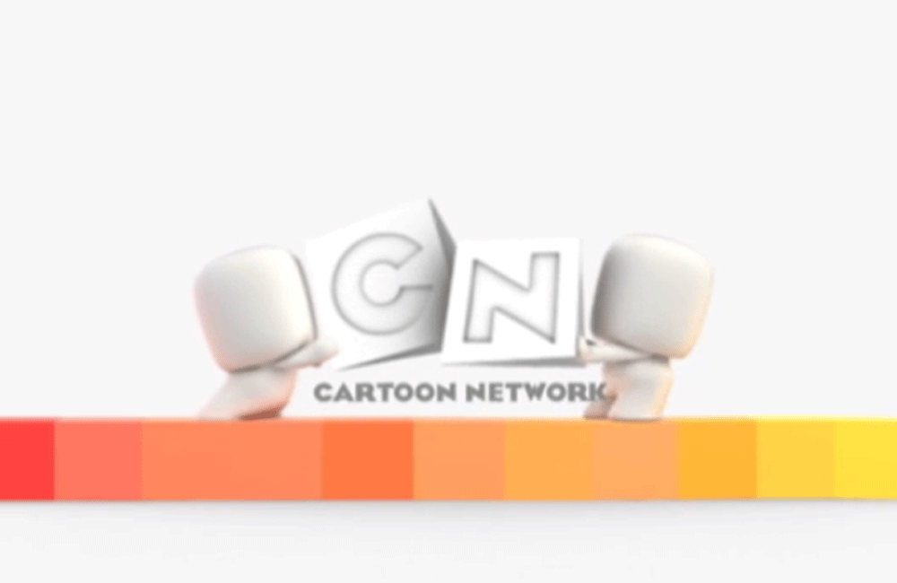 Cartoon Network Reface LA