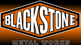 Blackstone Metal Works