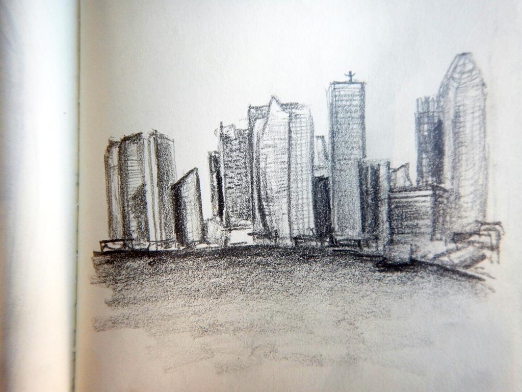 Felizme_Sketch_Singapore