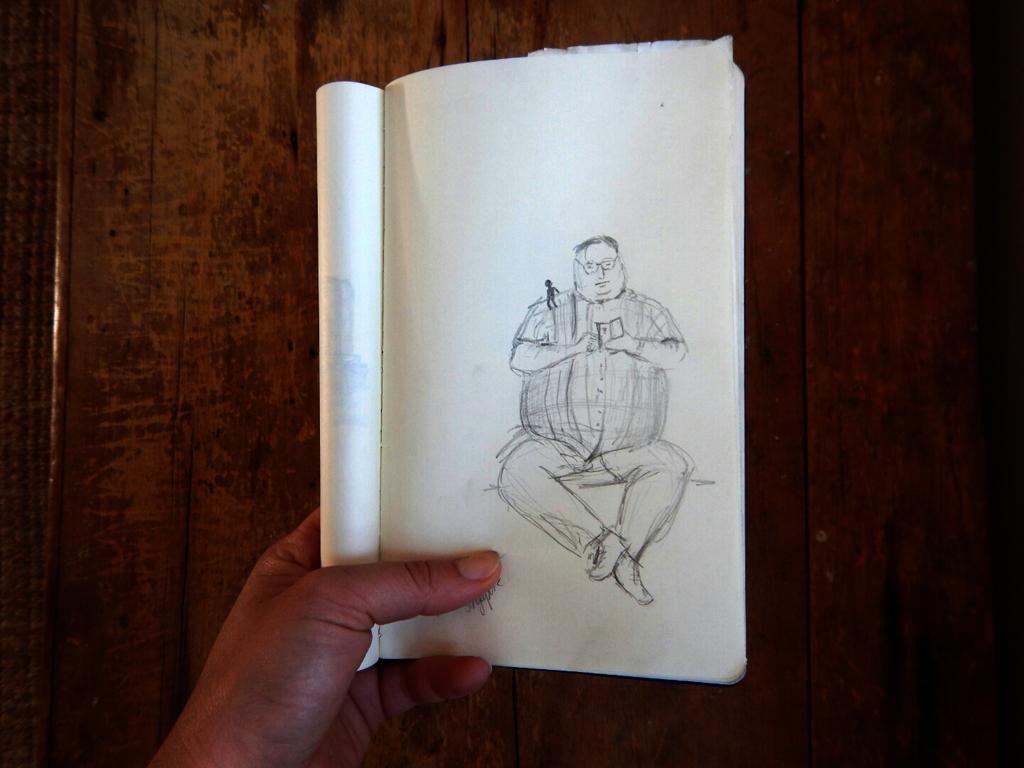Felizme_Sketch_Americanguy