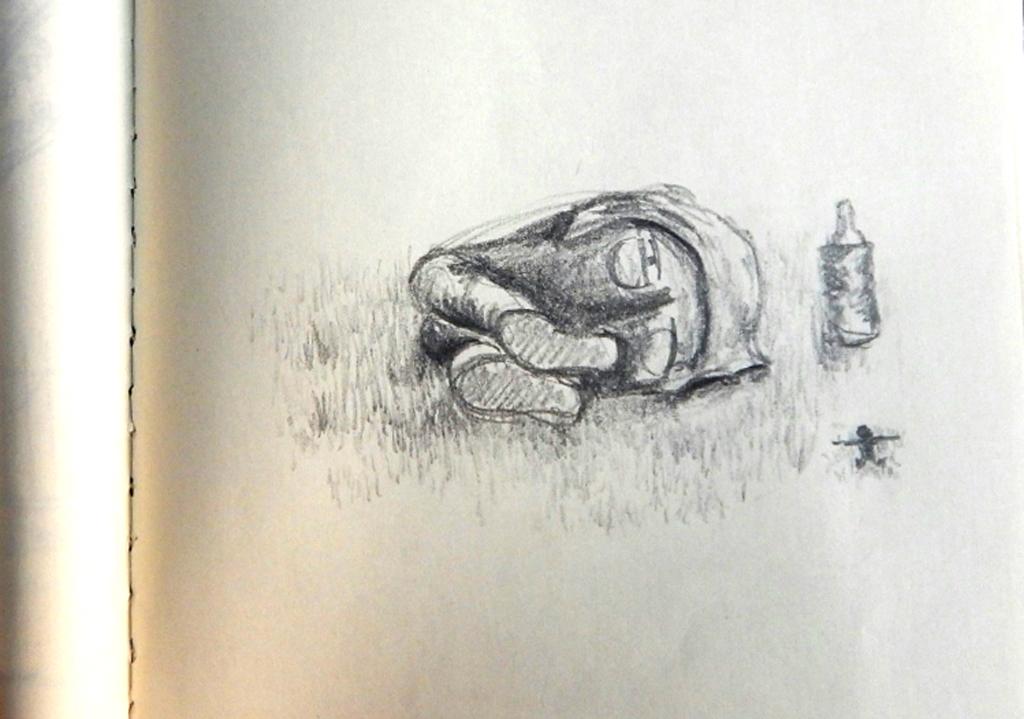 Felizme_Sketch_Drunk