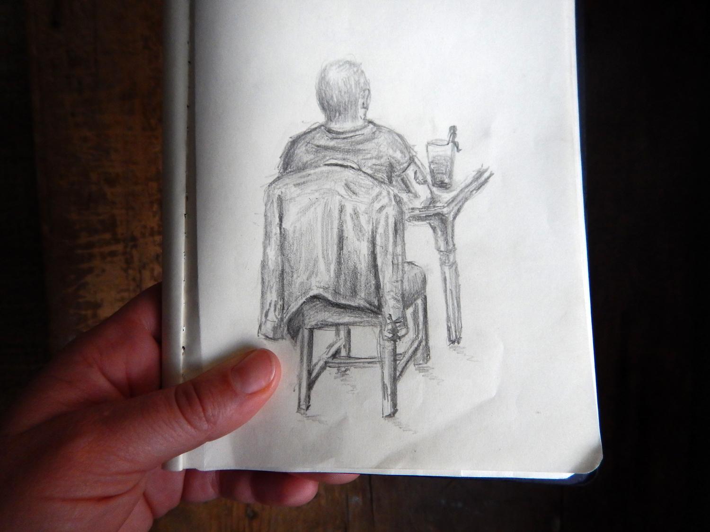 Felizme_Sketch_Ales&Leather
