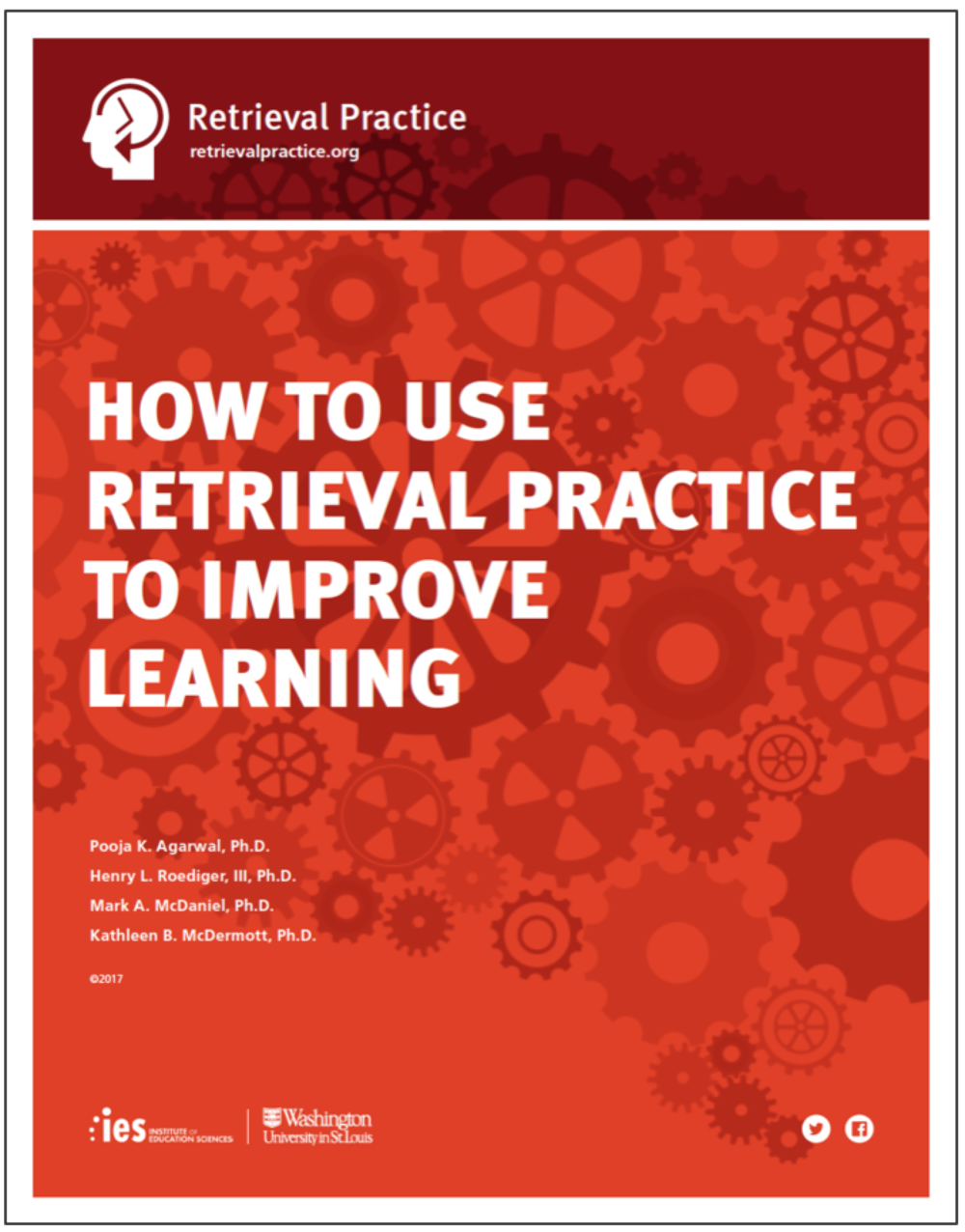 Download the Retrieval Practice Guide