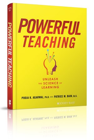 Powerful Teaching Unleash The Science Of Learning Retrieval Practice