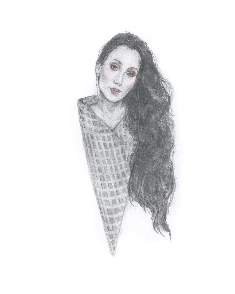 Cher Caput