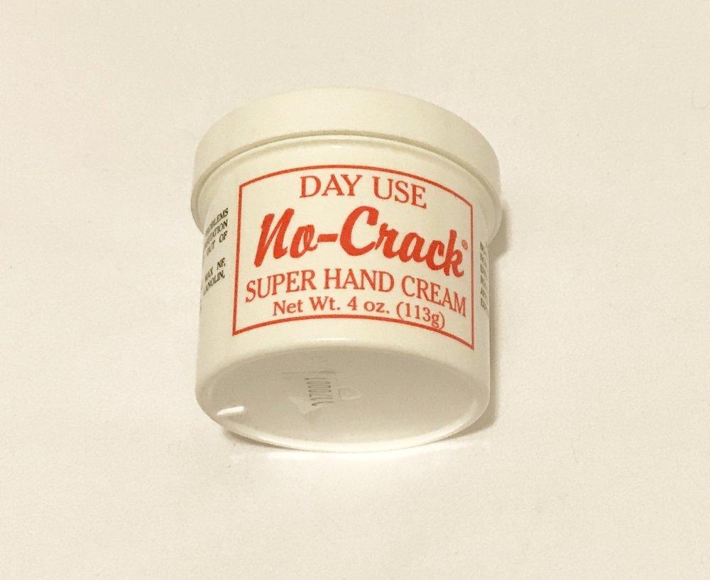 No Crack Hand Cream