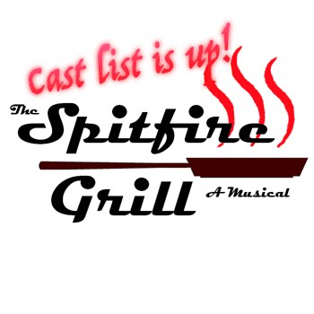 Auditions February 24th & 25th
