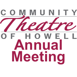 Annual Meeting August 15th @ 7:00PM