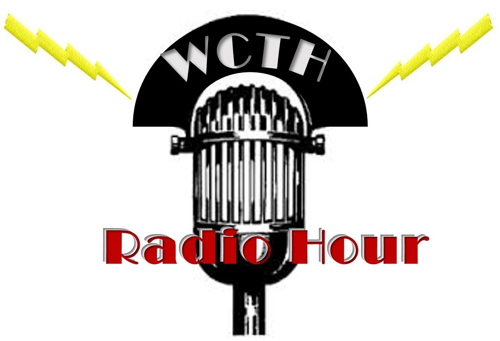 WCTH Radio Hour meeting - Tuesday, August 22, 7:00pm