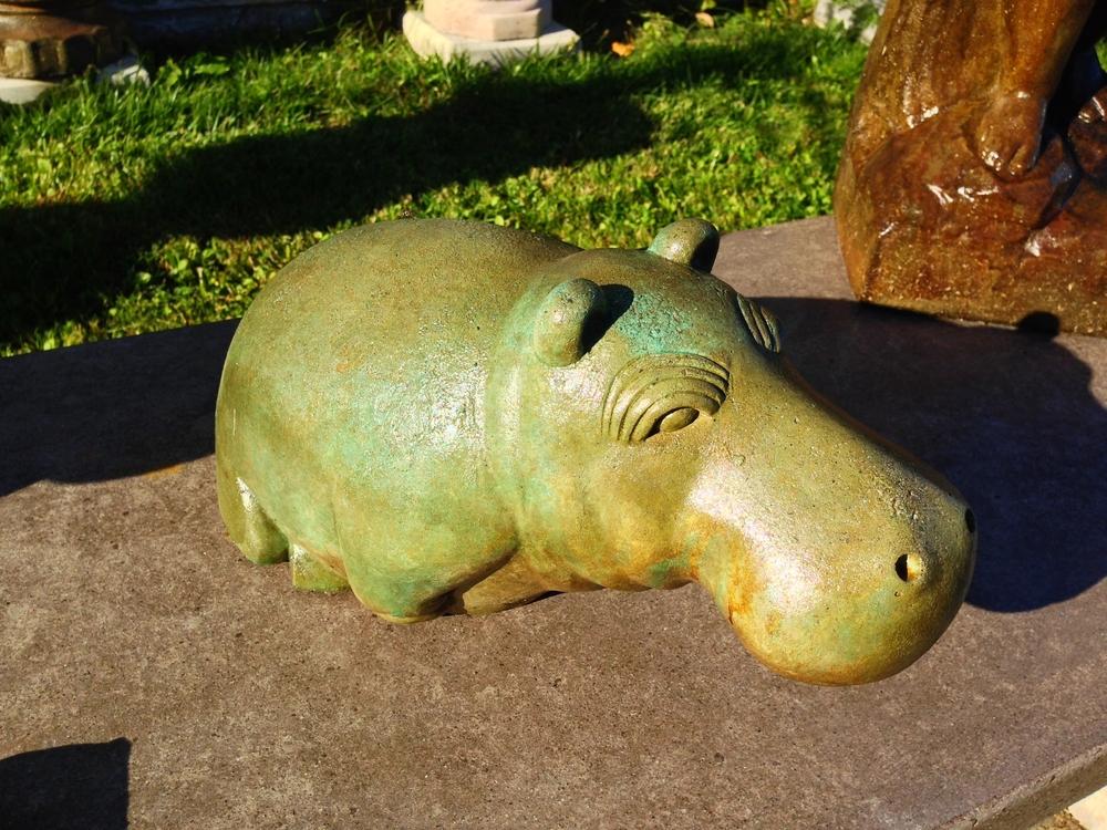 Hippo $45