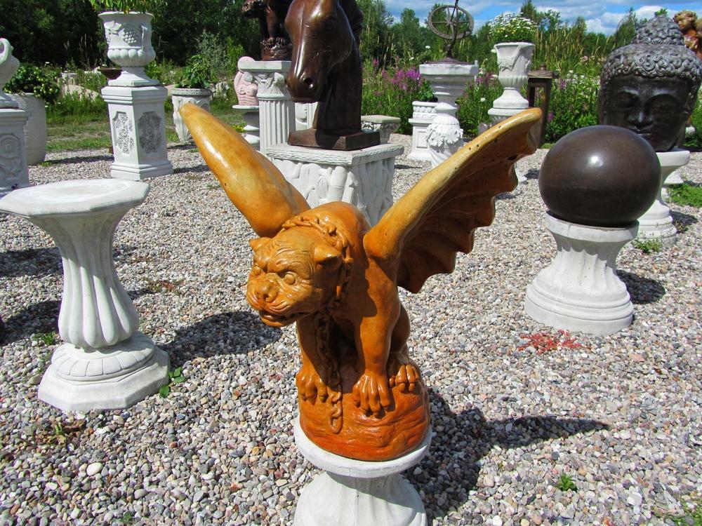 Gargoyle Large $75