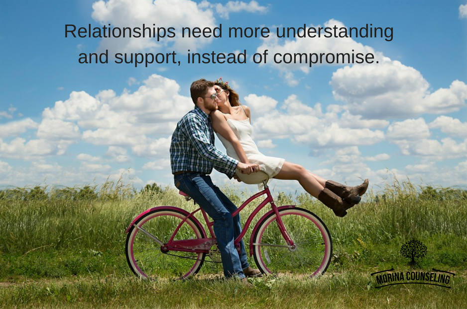Relationships need more understanding and support, instead of compromise..png