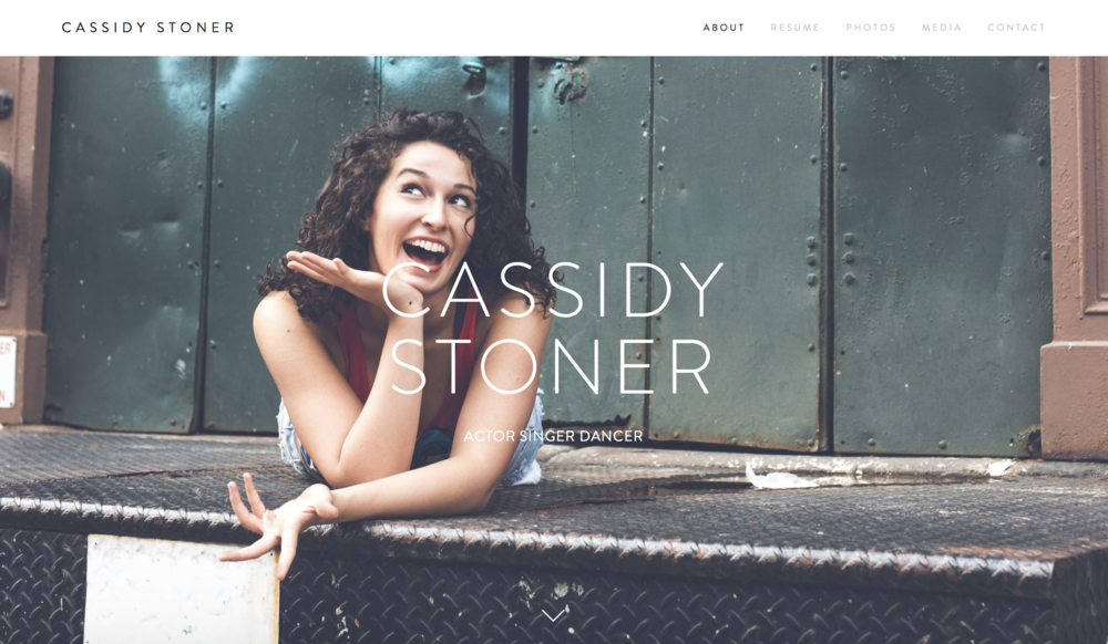 www.CassidyStoner.com
