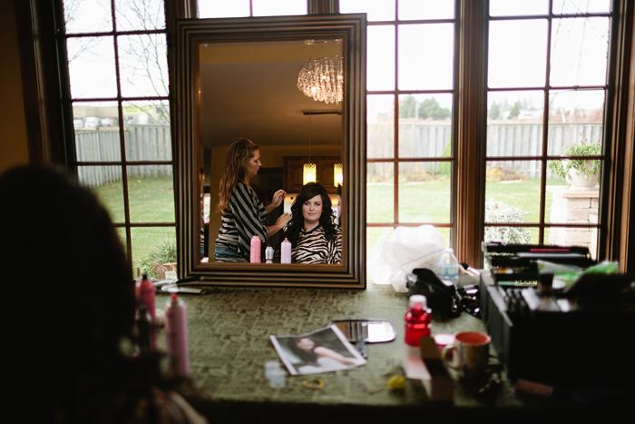 Kitchener Wedding Photographer Taylor Roades
