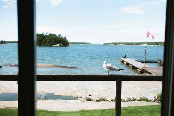 parry sound wedding photographer taylor roades
