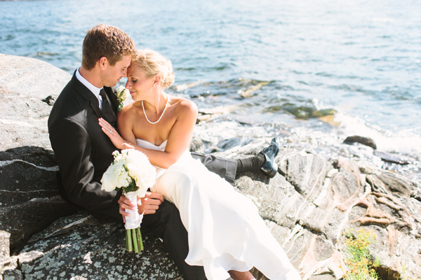 Parry Sound Wedding Photographer