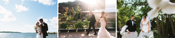 three weddings photographed by taylor roades wedding photographer