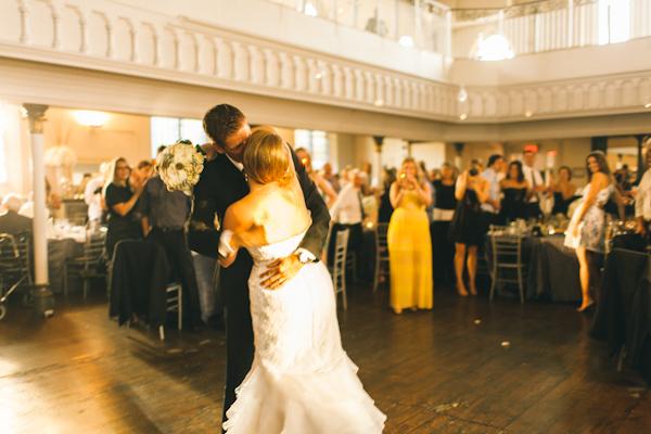 Berkley Church wedding photographer