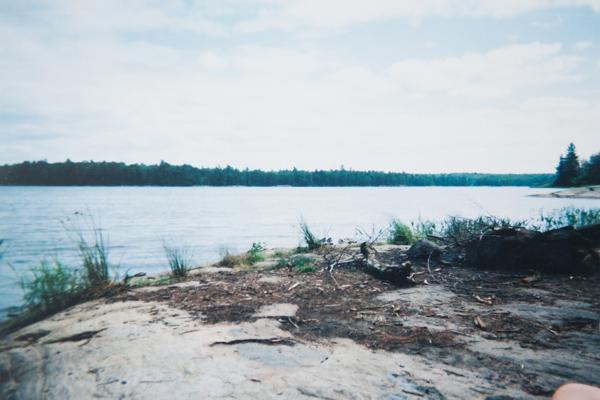 camp tapawingo parry sound ontario