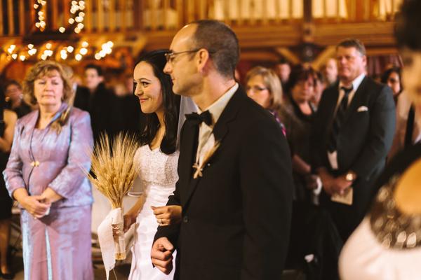 london barn wedding photos