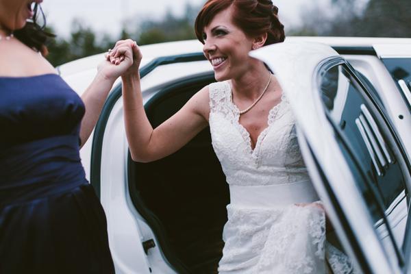 night wedding photographs