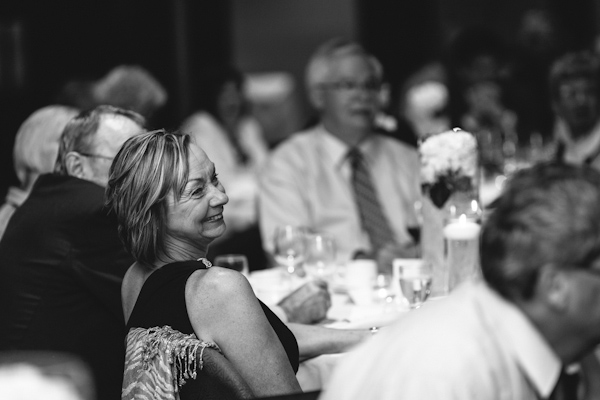 Blue Mountain Wedding Ceremony Photos
